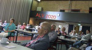 Algemene Ledenvergadering 2020